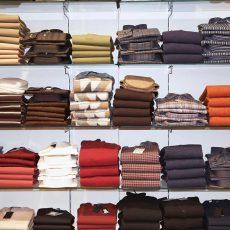 Clothes-shop