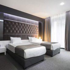 hotel-kamer